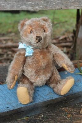 Steiff Original Teddy – 22cm vintage