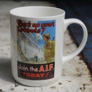 Mug – AIF