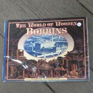 Bobbin Book