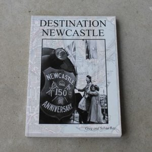 Book – Destination Newcastle