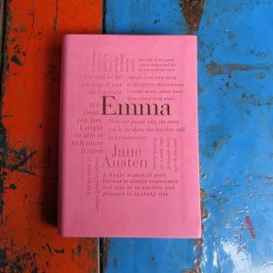 Book – Emma