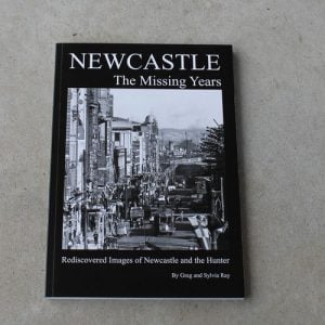 Book – Newcastle The Missing Years