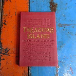 Book – Treasure Island