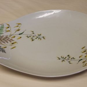 Clarice Cliff Serving Plate