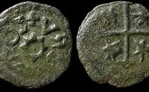 Coin – Vlad the Impaler