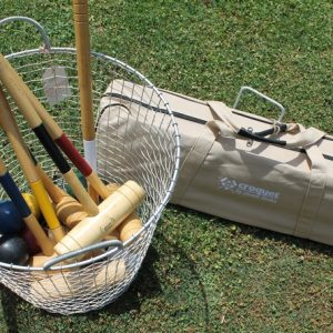 Croquet – Premium set for six players