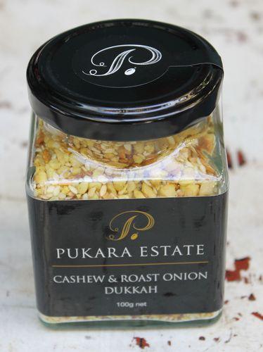 Dukkah - Cashew & Roast Onion