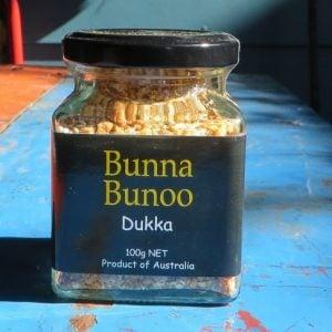 Dukkah – Bunna Bunoo