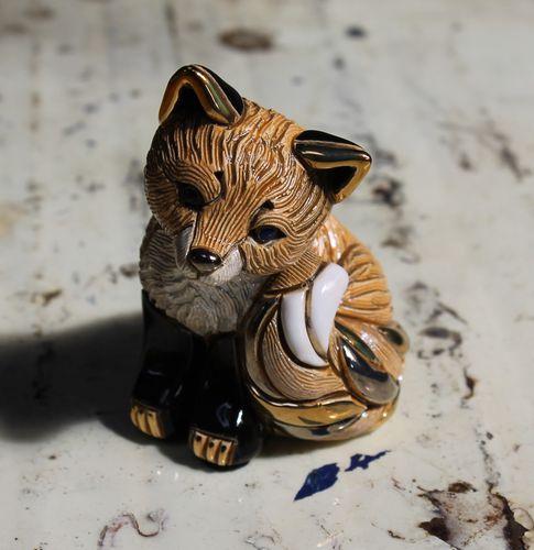 Rinconada - Fox Cub F399