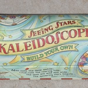 Kaleidoscope – make your own