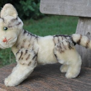Steiff Kitty Cat – 22cm vintage