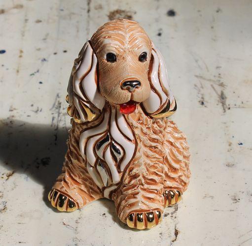 Rinconada - Cocker Spaniel Dog F190