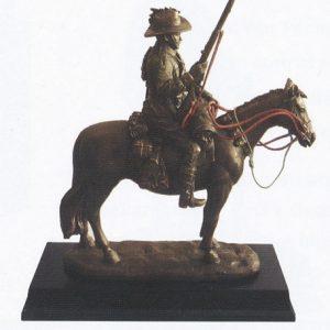 Figurine – Light Horse