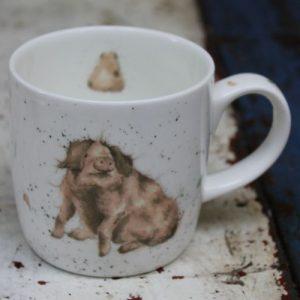 Truffles Pig Mug