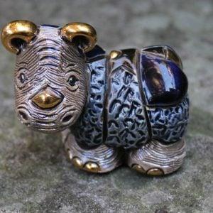 Rhinoceros Miniature - Rinconada