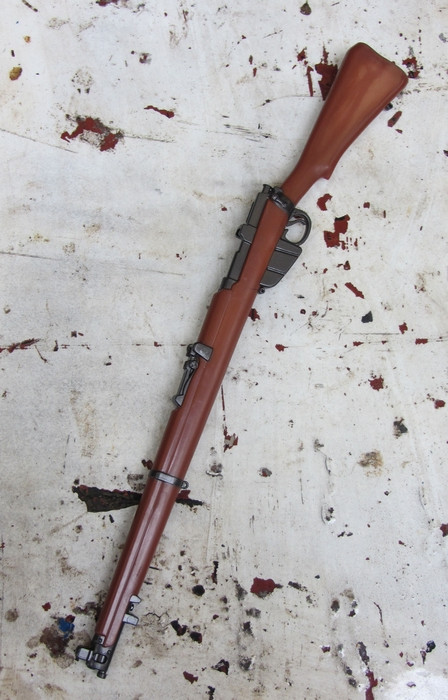 SMLE Rifle for Great War Teddy Bears