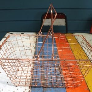 Basket – Shopping Rectangular