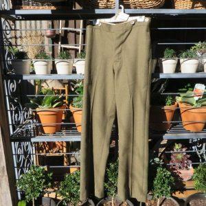 Australian A.I.F WWII Dress Pants
