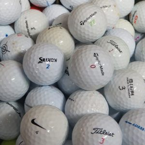 Golf Ball Dozen