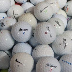 Golf Ball Dozen
