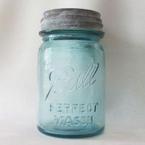 Mason Jar – Short