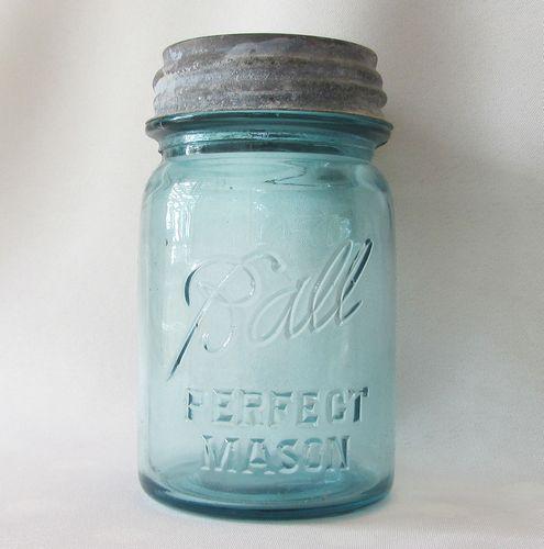 Mason Jar - Short