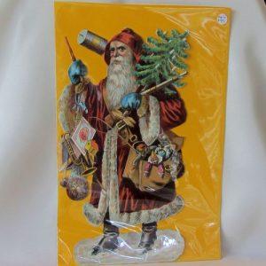 Scrap – Father Christmas