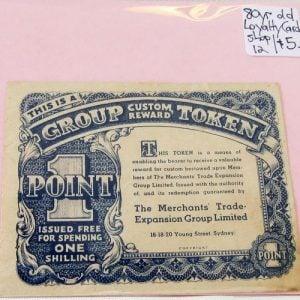 Merchant's Trade Shop Token