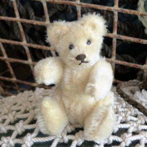 Steiff Teddy Bear 10cm