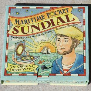 Mariner's Sundial