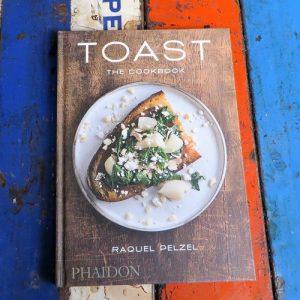 Book – Toast