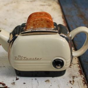 Toaster One Cup
