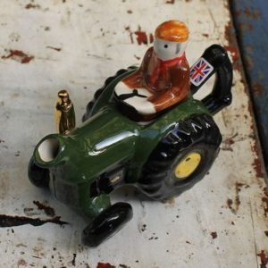 Tractor Small