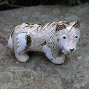 Wolf – Rinconada 797