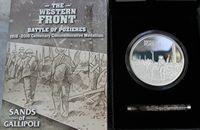 Medallion – Battle of Pozieres