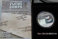 Medallion - Australian Flying Corps