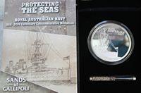 Medallion – Royal Australian Navy