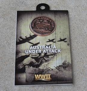 Penny - Australia Under Attack