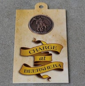 Penny – Charge at Beersheba