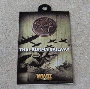 Penny – Thai-Burma Railway