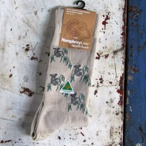 Socks – Koala Beige