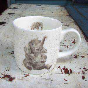 Mug – Elephant Baby