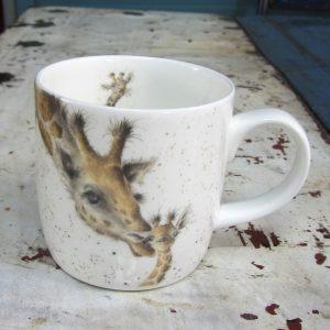 Mug – Giraffe