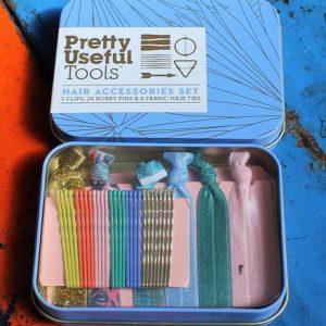 Hair Accessory Kit