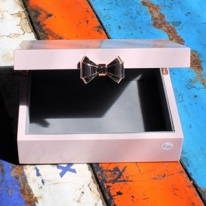 Ted Baker Accessory Box – Medium