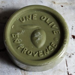 Olive Oil Soap – Green