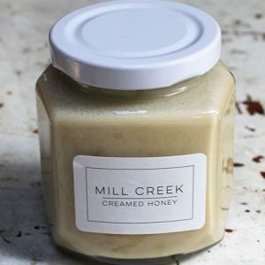 morpeth gourmet foods gift gallery hunter valley mill creek creamed original honey stroud australian