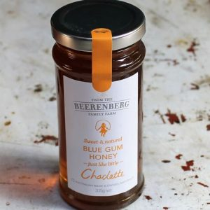 Blue Gum Honey – Beerenberg