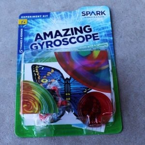 Experiment Kit – Gyroscope