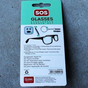 Eye Glasses Repair Kit